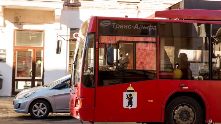 В Ярославле перенесли закупку новых троллейбусов, которые должны были появиться после продажи депо