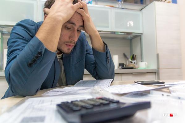 Счета за услуги ЖКХ пугают всё больше
