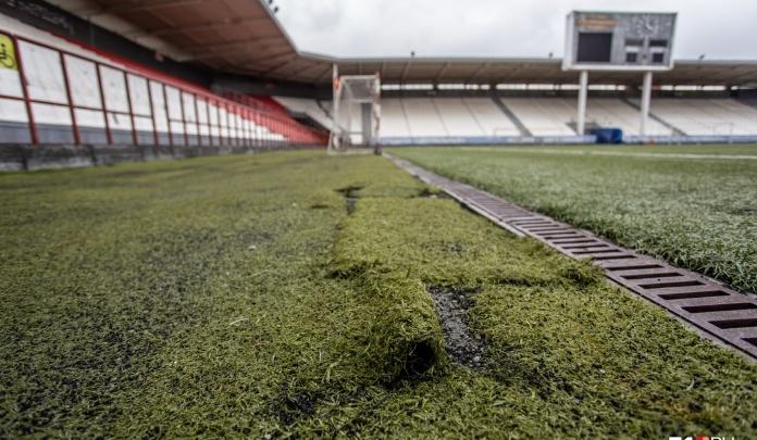 Дело о мошенничестве при реконструкции поля на стадионе «Центральный» в Челябинске передали в суд