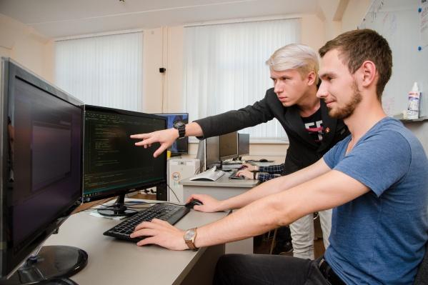 Студенты ЮУрГУ стажируются в крупных корпорациях, таких как Google, «Яндекс» и Mail.ru<br>