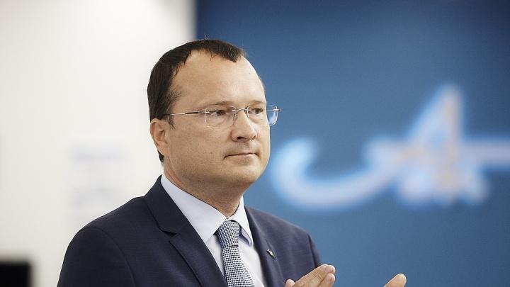 Гендиректор АЦБК попросил жителей Новодвинска соблюдать режим самоизоляции