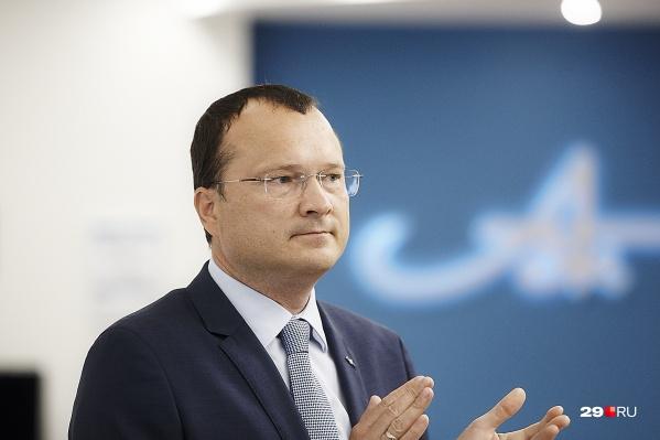 Гендиректор АЦБК рассказал о ситуации на предприятии