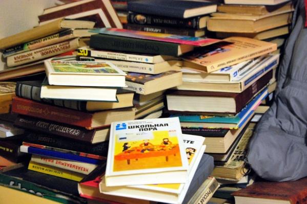 Вероятно, не все учебники так плохи, но всё равно не покидает ощущение жуткого регресса за последние годы
