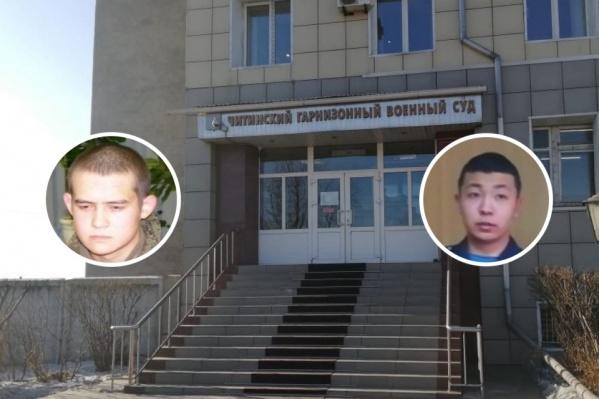 Руслан Мухатов признан виновным в дедовщине в воинской части, где служил Рамиль Шамутдинов