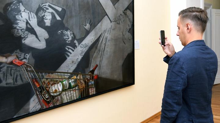 Три месяца без посетителей: что ждет горожан в Новосибирском художественном музее после открытия