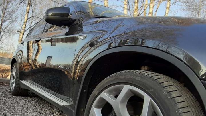 Весеннее преображение: как привести машину в порядок после зимы