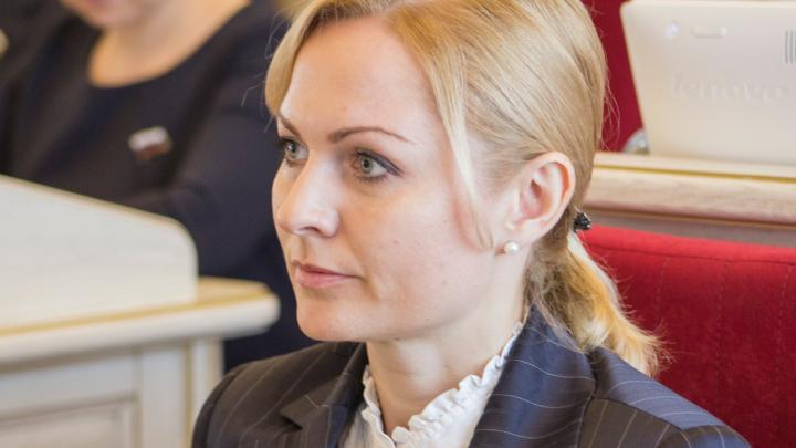 Ирину Чиркову позвали в Госдуму. Чтобы принять решение, она обратилась к своим подписчикам