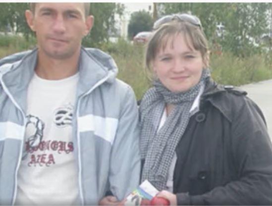 Юлия с мужем давно не жили вместе