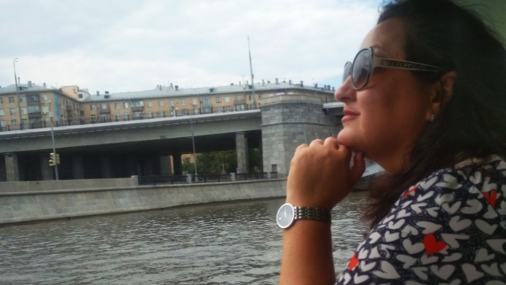 Офтальмолог из Красноярска получит полмиллиона как лучший специалист в стране