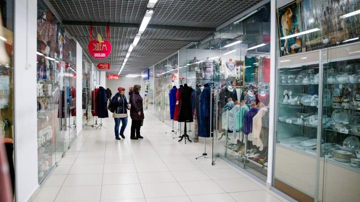 Губернатор: с понедельника в Ярославской области откроют магазины с одеждой и обувью. Но не все