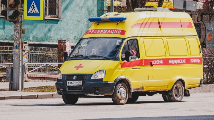 В Соликамске мужчину оштрафовали за ложный вызов врачей — он сказал, что у него коронавирус