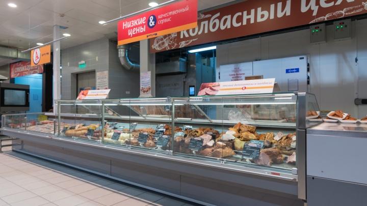 На Первомайке открывают новый колбасный цех — рассказываем правду о составе колбас, которые хранятся всего от трех до семи дней