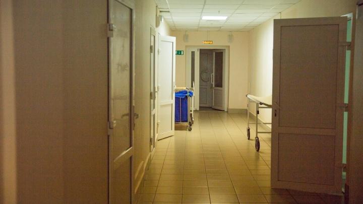Из-за коронавируса в Ярославле на карантин закрыли отделение больницы вместе с пациентами и врачами