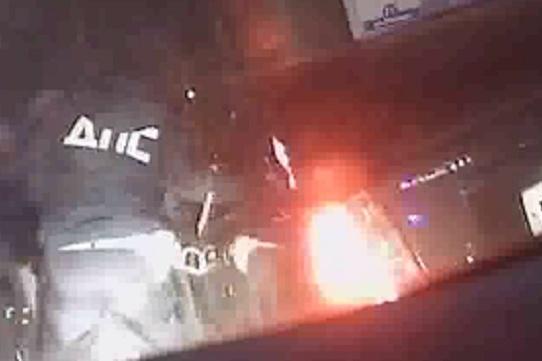 Мужчине за то, что он сел нетрезвым за руль, может грозить уголовная ответственность