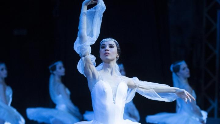 В Самару вернулась балерина, которую не выпускали с Украины из-за COVID