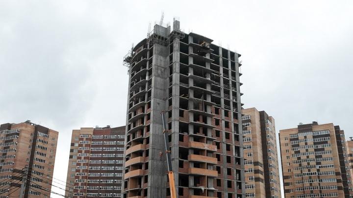 В Перми восстановят шесть долгостроев, а дольщикам двух домов выплатят компенсации