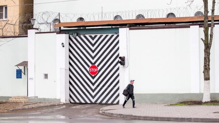 Запрещены любые свидания: как в Ростове защищаются от COVID-19 там, где нельзя самоизолироваться