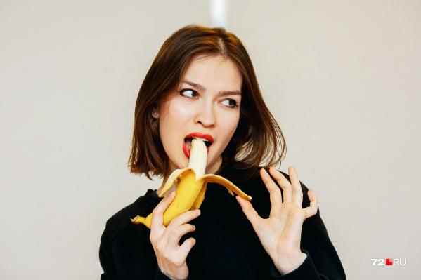 У бананов есть свои секретные ингредиенты