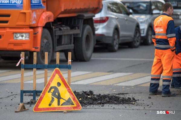 Аварии на водопроводе в этих городах случаются нередко