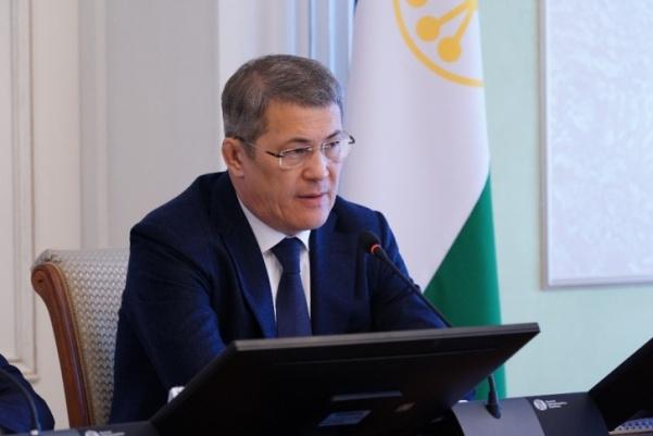 Глава Башкирии попросил глав районов пересмотреть бюджет из-за коронавируса