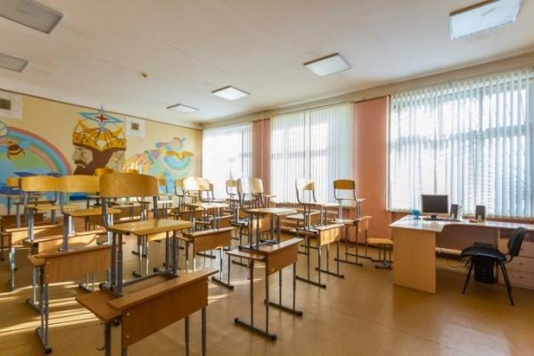 Весна в Зауралье началась с роста количества заболевших ОРВИ среди школьников