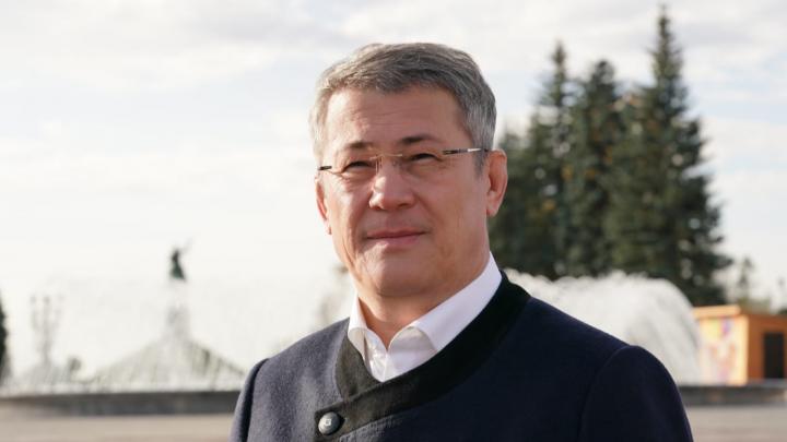 Радий Хабиров хочет перевести жителей Башкирии на самоизоляцию