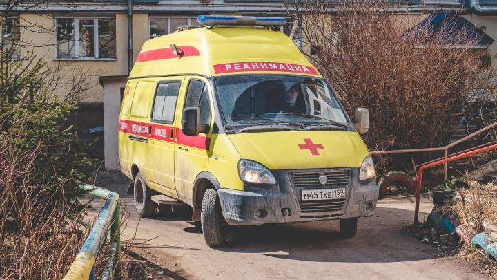 Опять рекорд: в Прикамье выявили еще 29 зараженных коронавирусом