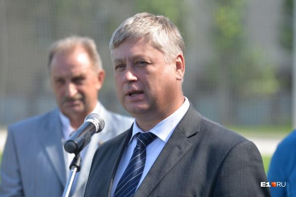 В работе задержанного Александра Лошакова нашли нарушения
