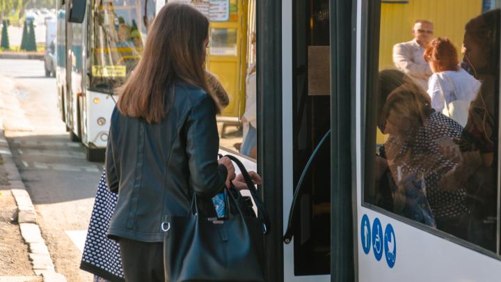 В Самаре изменят стоимость проезда на дачных автобусах