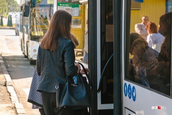 Старт перевозок отложили из-за пандемии коронавируса