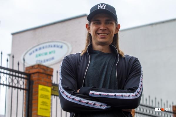 В 22 года Станислав получал почти 100 тысяч рублей в месяц, работая в банке