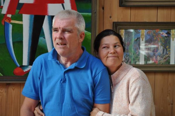 Штефану из-за пандемии коронавируса пришлось прорываться в Россию через границу с Калининградом. Скончался он в Екатеринбурге
