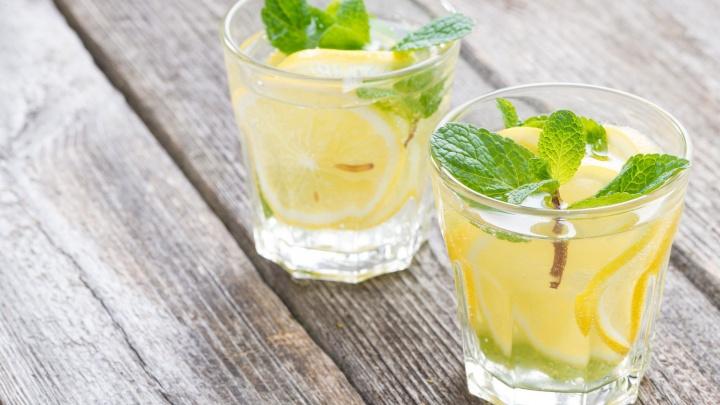 Новосибирцы cмогут получить целый ящик лимонада бесплатно: рассказываем как
