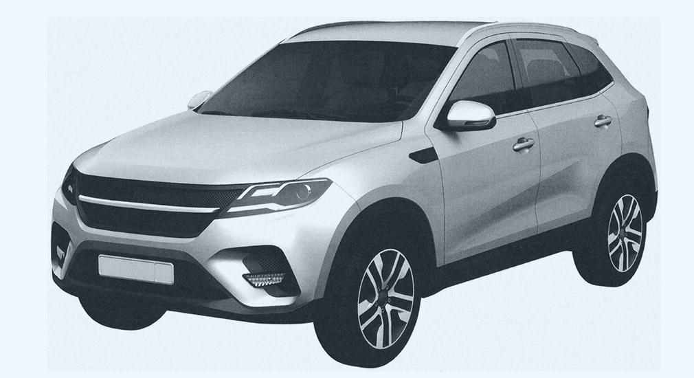 Растиражированный несколько лет назад дизайн нового кроссовера УАЗ-3170 пока отложен на полку: УАЗ сосредоточился на проекте внедорожника, во многом похожего на Patriot