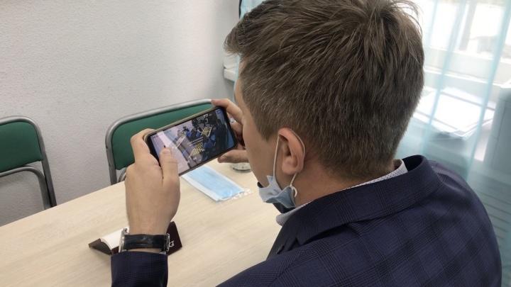 Ход конем под видеонаблюдением: на Урале прошел первый дистанционный шахматный турнир