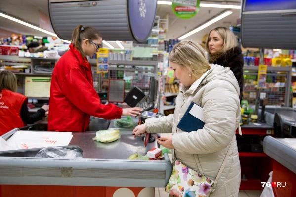 Для магазинов прописали рекомендации, как жить в условиях масочного режима
