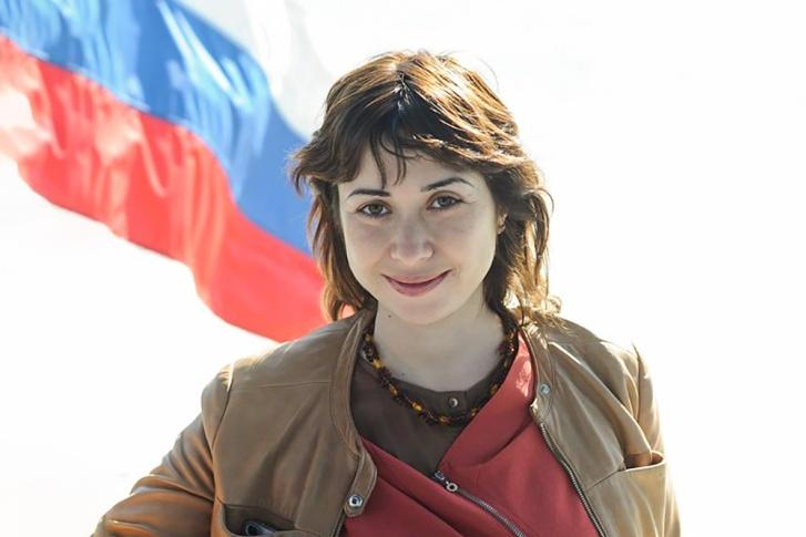 Процесс по делу Марии Давыдовой начался 23 июля