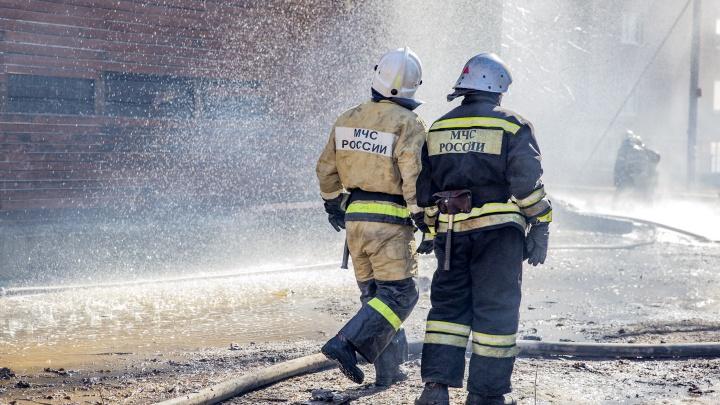Спалил магазин из-за девушки: полиция поймала переславского поджигателя