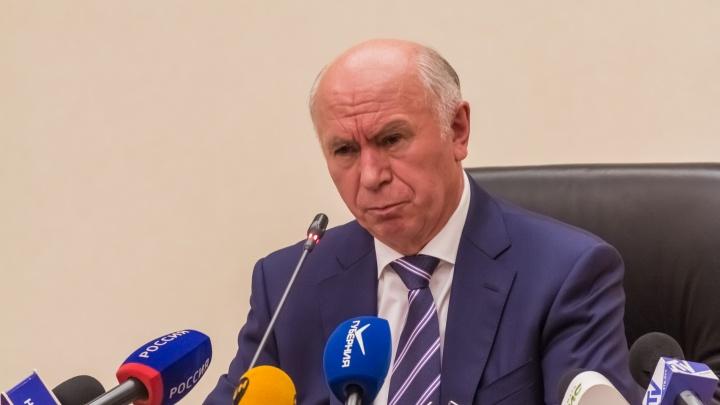 Сына экс-губернатора Самарской области Николая Меркушкина обвинили в мошенничестве