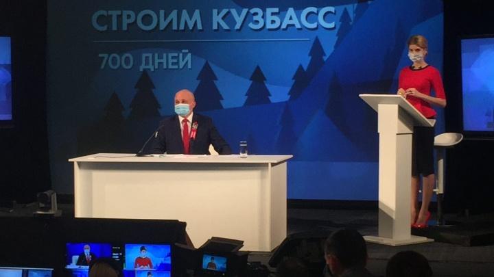 «Это интересы небольшой группы людей»: Цивилев впервые высказался о транспортной реформе в Новокузнецке