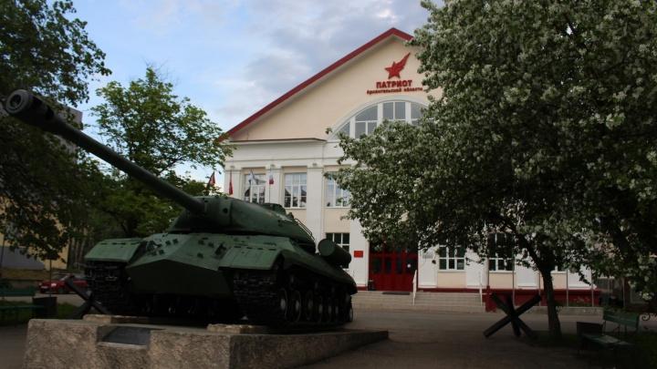 Фронтовой концерт с грузовика-полуторки состоится в Архангельске 13 сентября