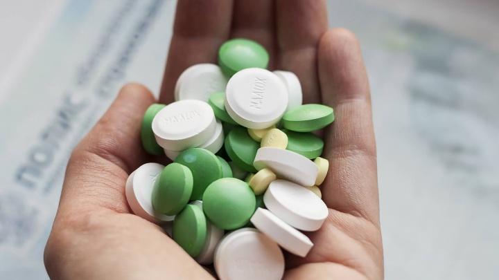 Водителей избавят от головной боли: запрещающие вождение препараты пометят знаком