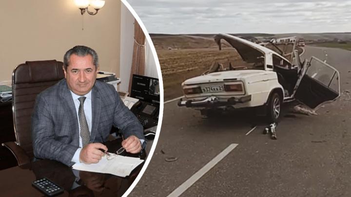 Радий Хабиров пригрозил уволить министра транспорта Башкирии