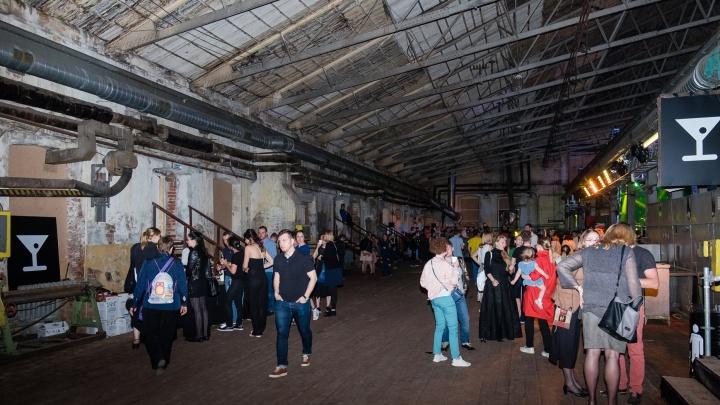 Дягилевский фестиваль в Перми могут перенести на ноябрь