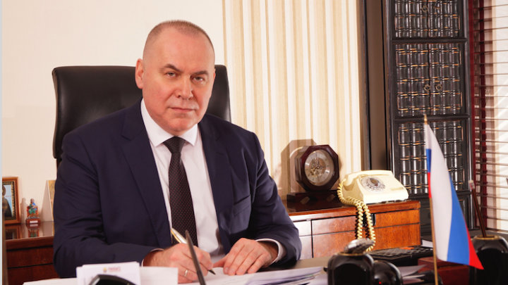 В Свердловской области новый министр здравоохранения. Он 14 лет руководил детской больницей