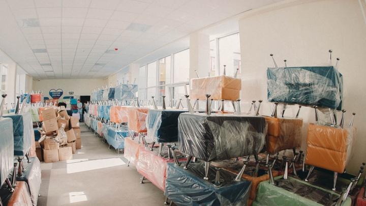 Власти отложили строительство школ в микрорайонах «Ново-Патрушево» и «Ямальский»
