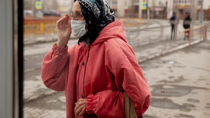 В Тюменской области ещё 130 человек заразились коронавирусом