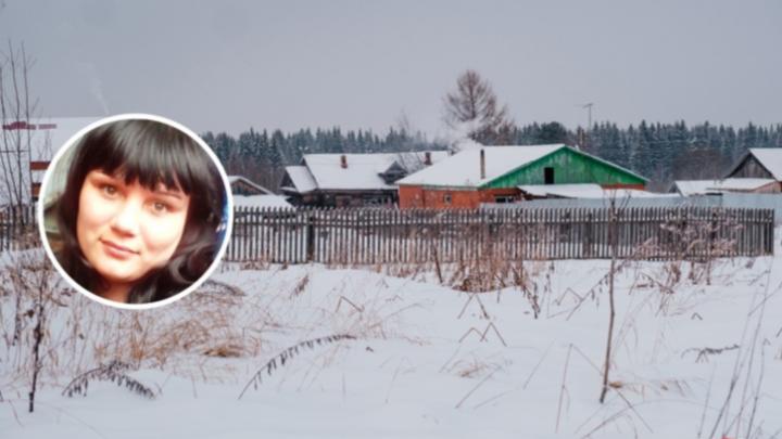 В Прикамье нашли многодетную мать, пропавшую в начале февраля