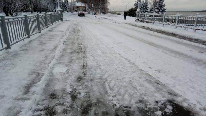 На набережной в Архангельске перекроют два моста из-за ремонта