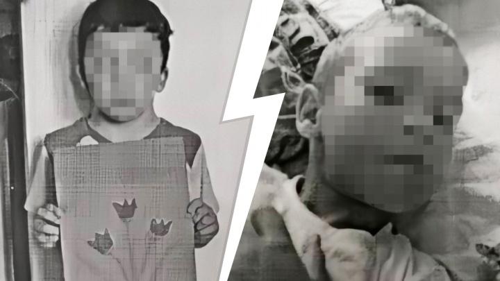 В тюменском селе второй день ищут двух детсадовцев, ушедших гулять. Их вещи нашли у реки